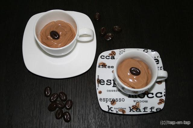 Cappuccinomousse