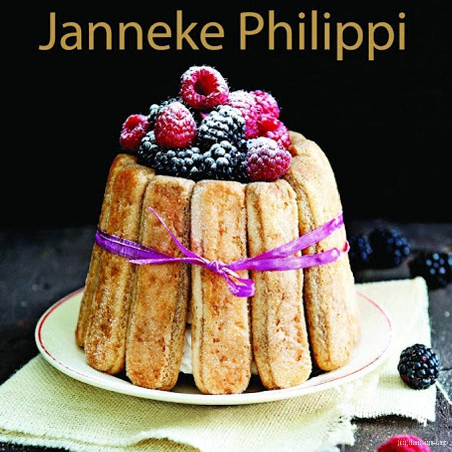 Janneke Philippi Mijn favoriete desserts