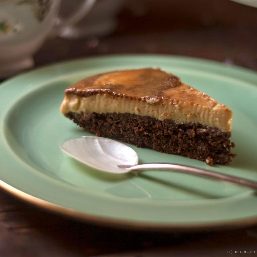 Onmogelijke taart