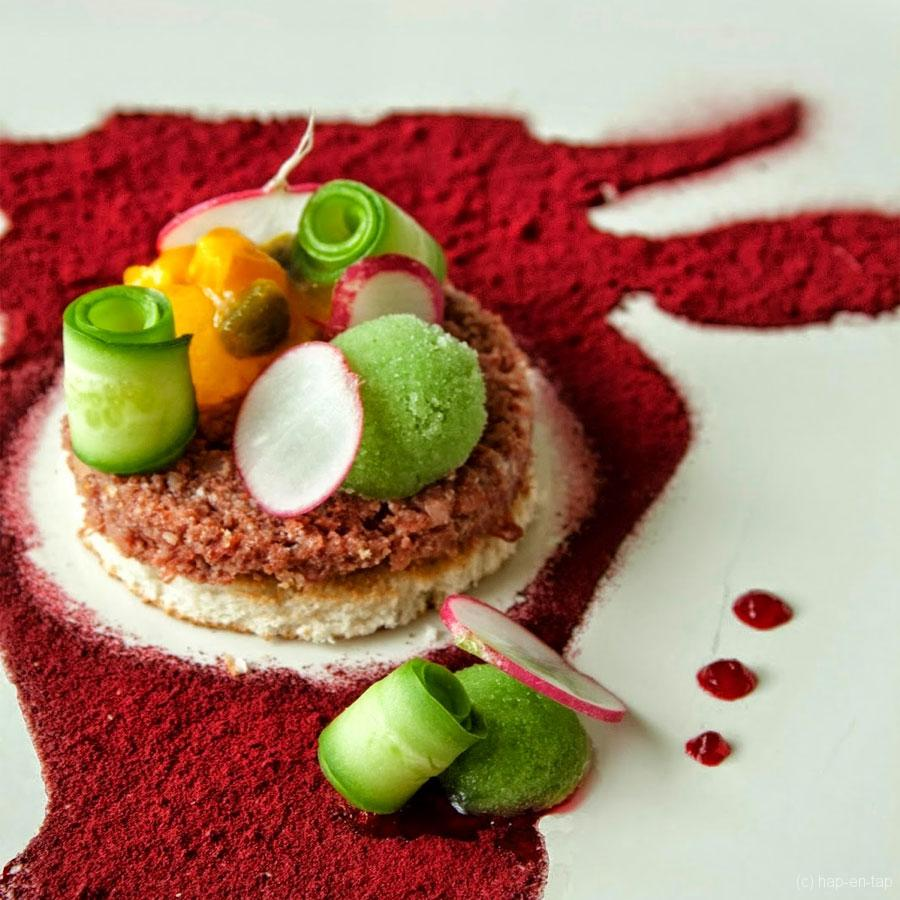 Top 5 recepten van 2014