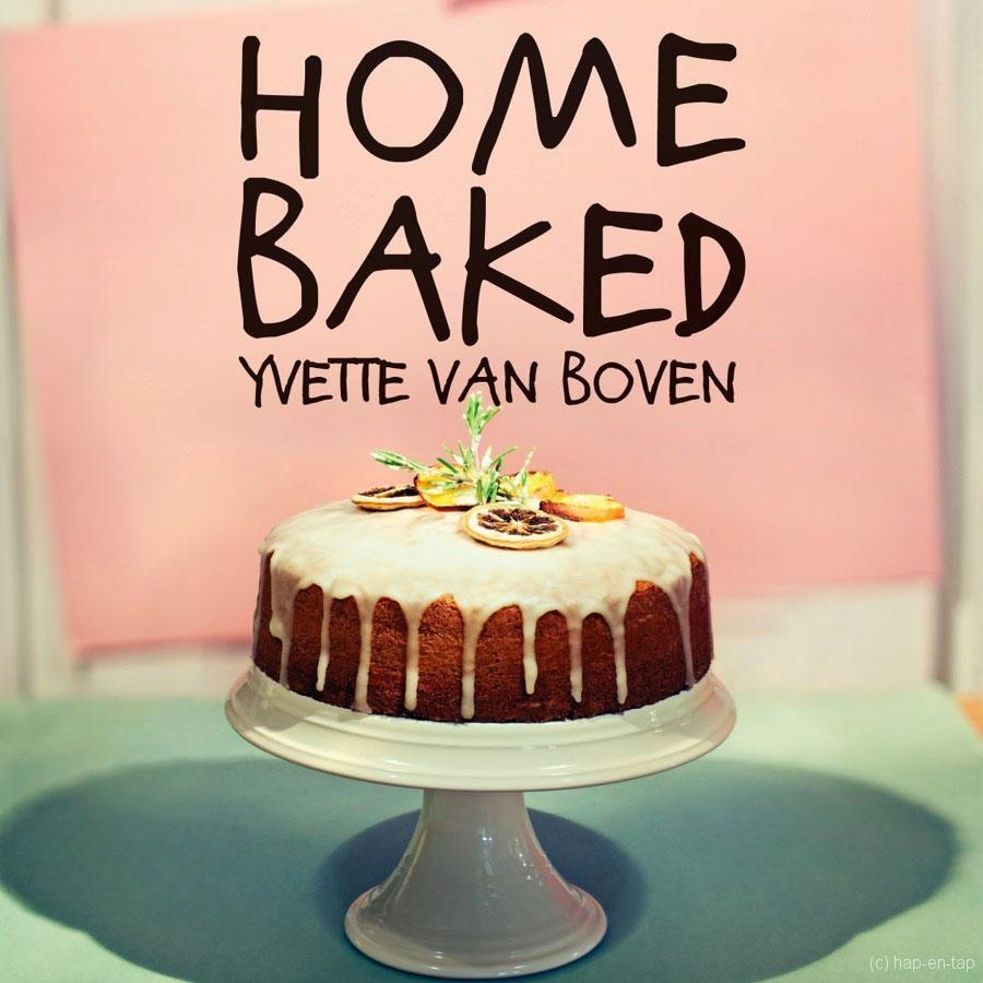 Yvette Van Boven, Home Baked