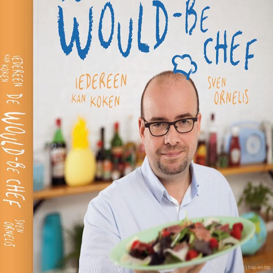 Sven Ornelis, De Would-Be Chef