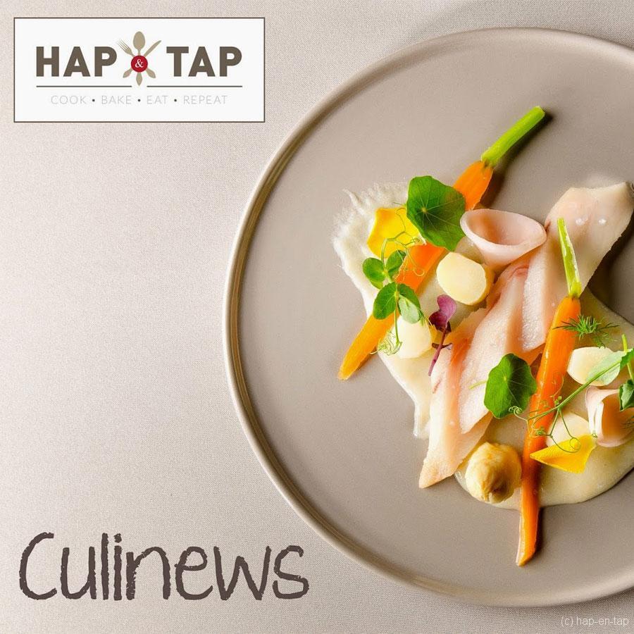 Hap & Tap culinews #1