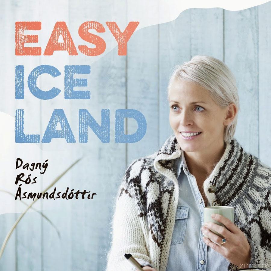 Dagný Rós, Easy Iceland