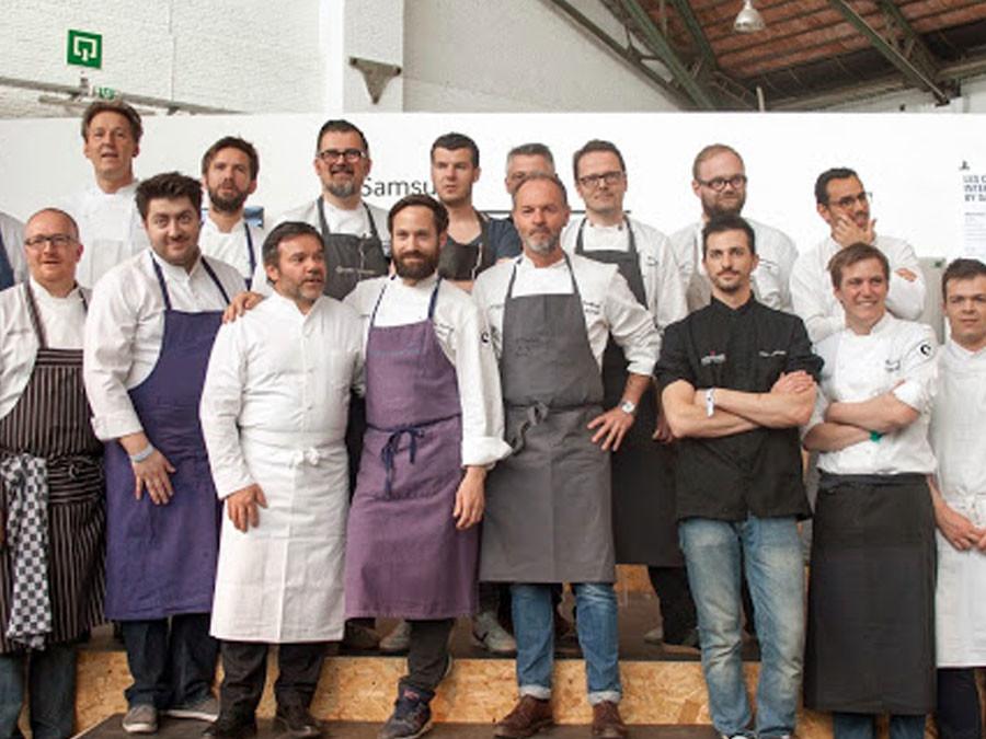 Culinaria 2015: België boven!