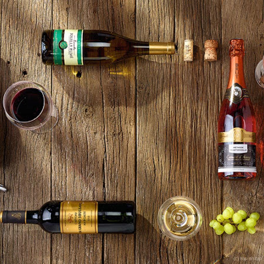 Lidl profileert zich als cavist met uitstekende Franse wijnen voor een schappelijke prijs