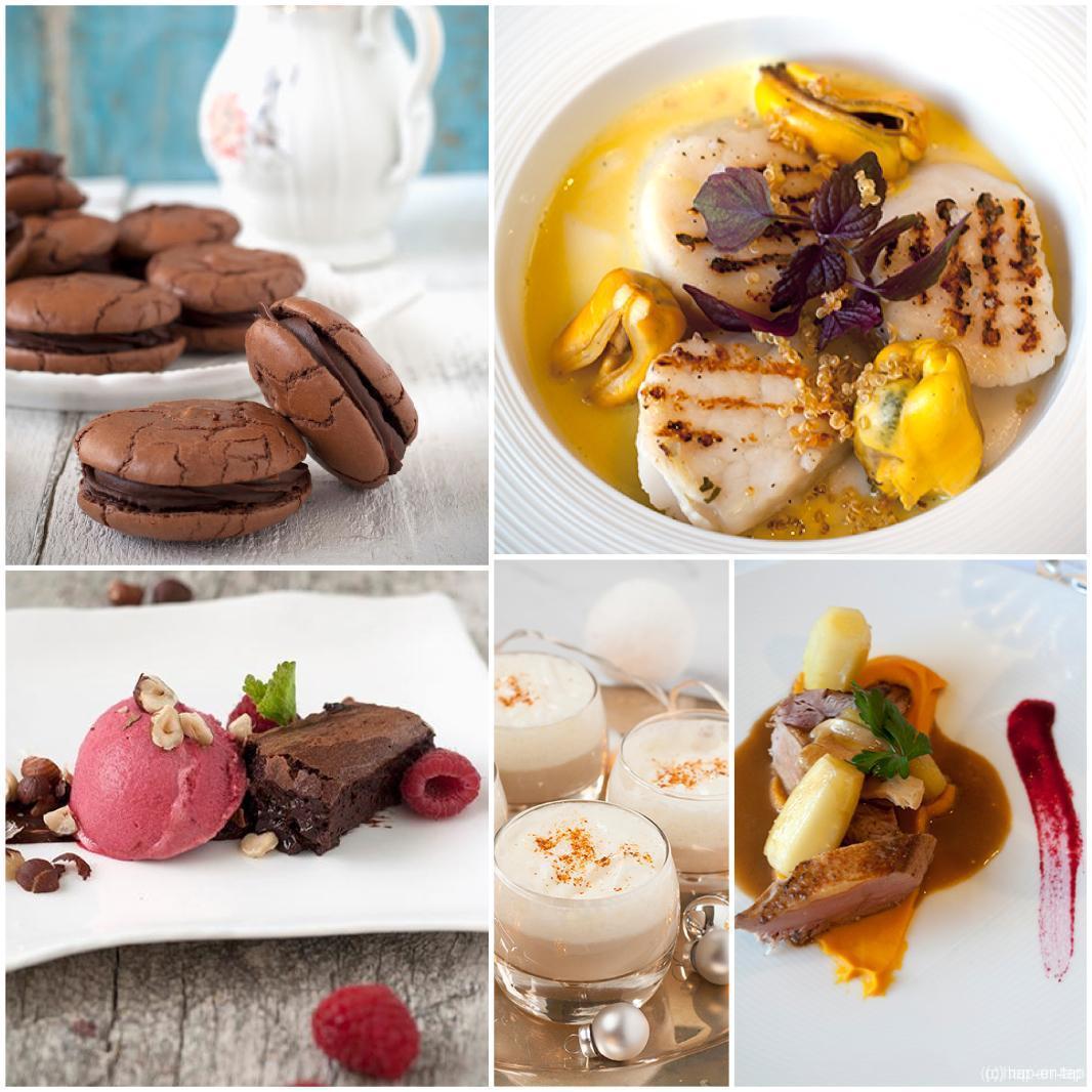 De Top 5 van 2015: beste recepten en beste blogmomenten!