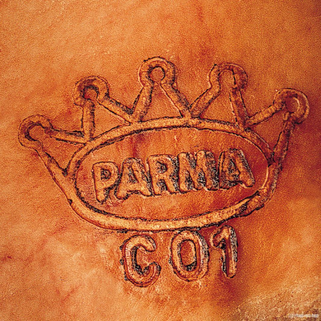 Parmaham: de kroon op het werk