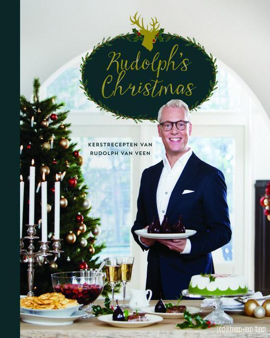 Rudolph van Veen, Rudolph's Christmas