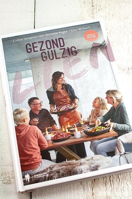 Lien Willaert, Gezond Gulzig