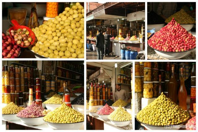 Hap & Tap op stap: Magisch Marrakech (3)