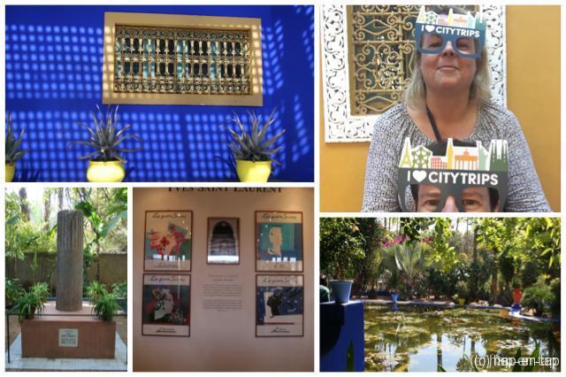 Hap & Tap op stap: Magisch Marrakech (2)