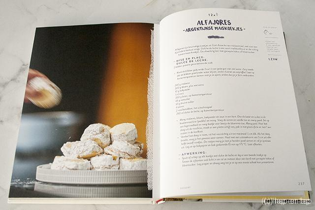 Bring It On, een ferm kookboek voor feest in huis