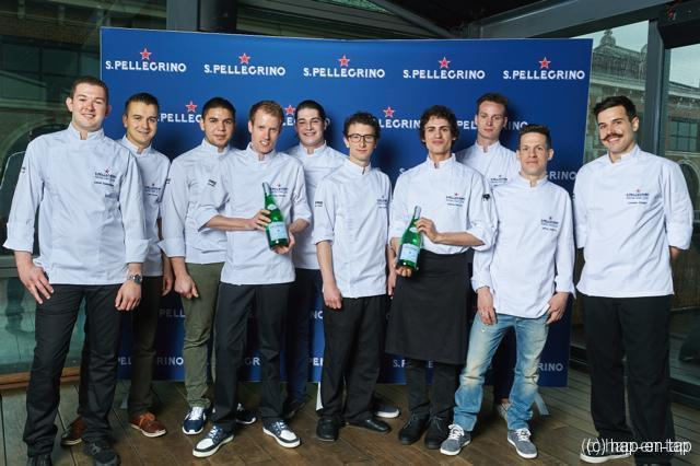 S.Pellegrino Young Chef 2016