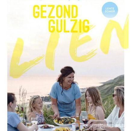 Lien Willaert, Gezond Gulzig Lente-Zomer