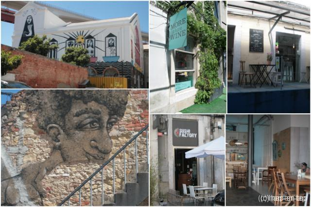 De leukste (food)hotspots in Lissabon part 2