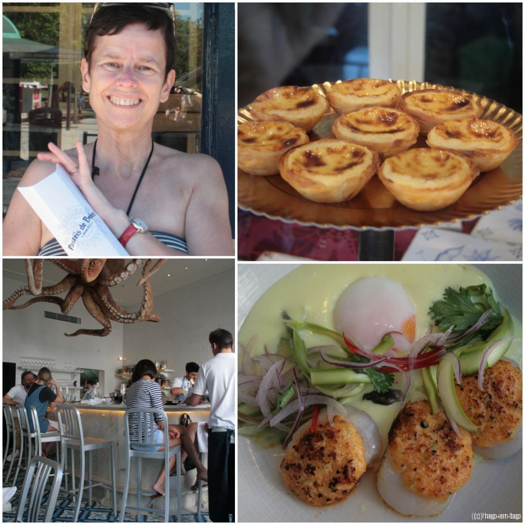 De leukste (food)hotspots in Lissabon part 2
