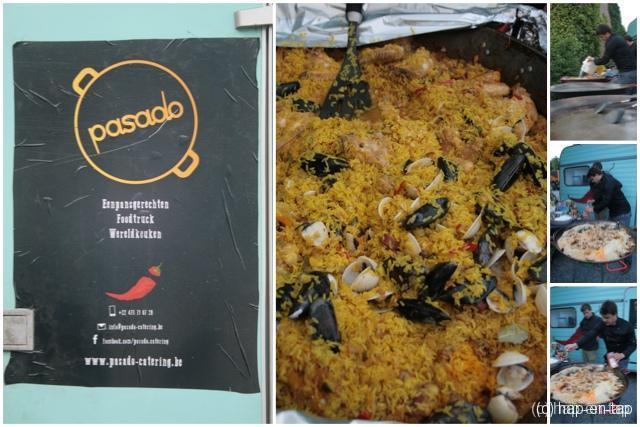 Foodtruck Pasado