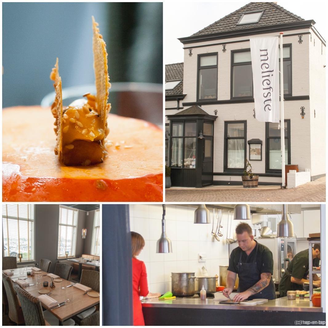 Voor u ontdekt: restaurant Meliefste, een verborgen parel in Zeeland