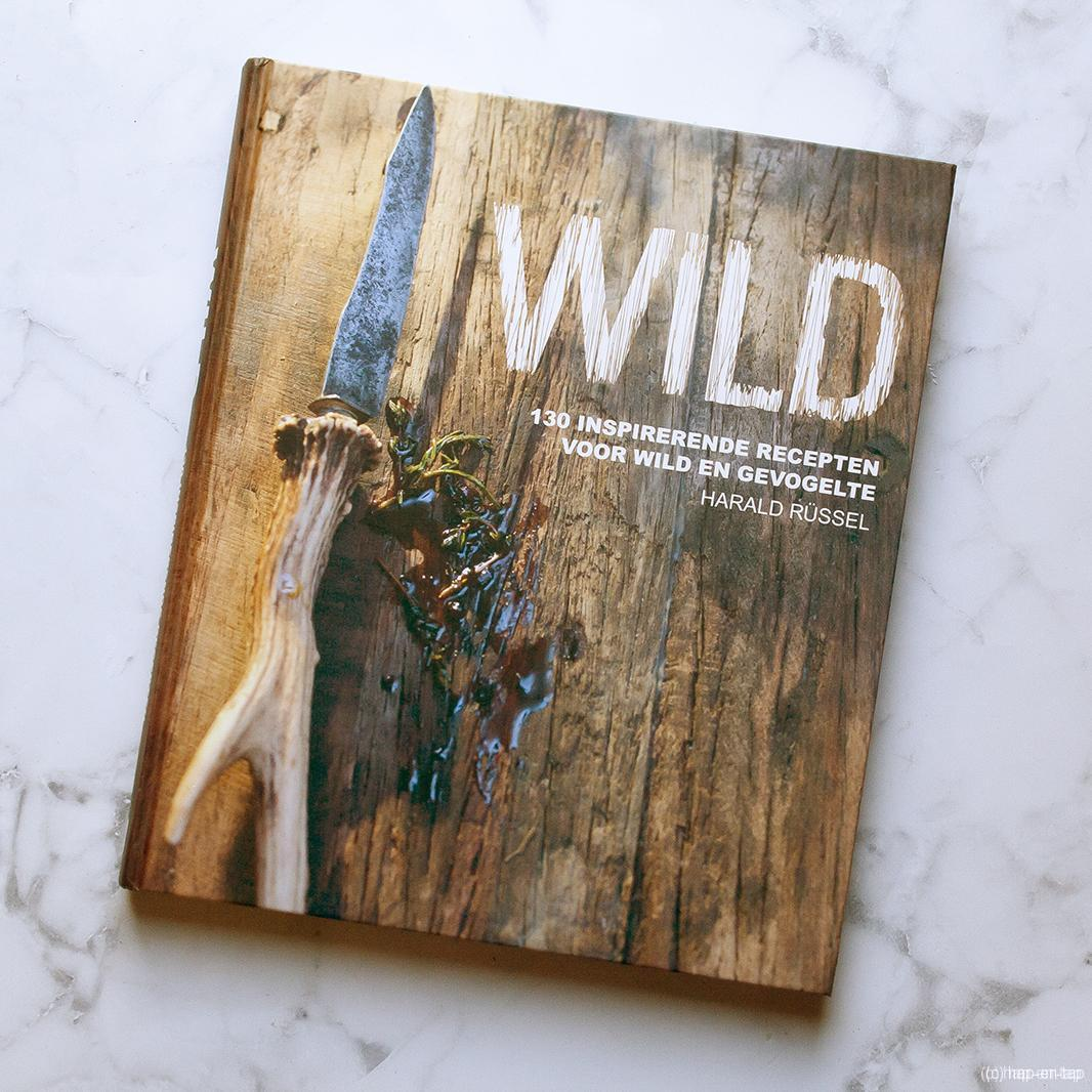 Harald Rüssel, Wild