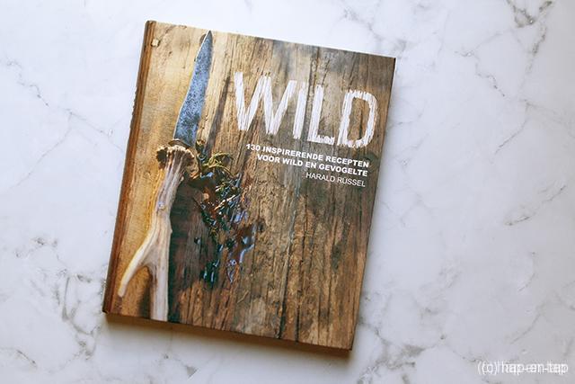 Wild, Harald Rüssel