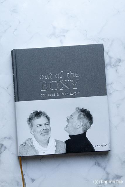 Stefan & Kristof Boxy, Out Of The Boxy