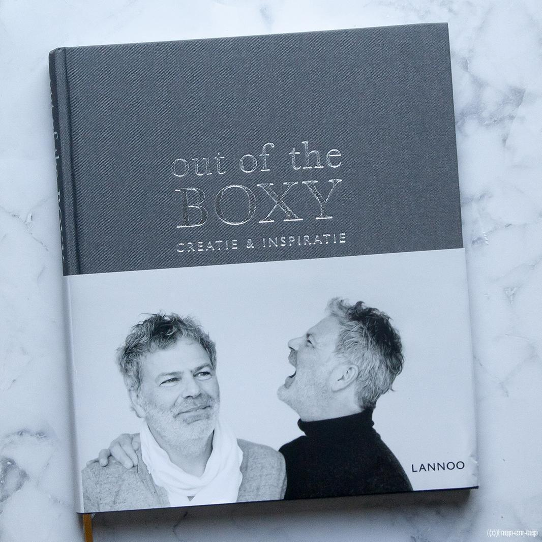 Stefan & Kristof Boxy, Out Of The Boxy