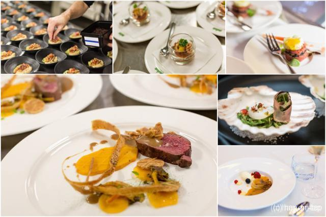 Het Grote Blogger Diner