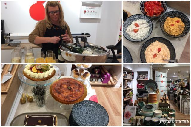 Cook & Serve viert 3de verjaardag met eigen lijn