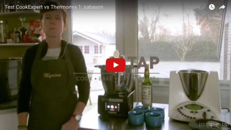 de grote test magimix cook expert vs thermomix sabayon. Black Bedroom Furniture Sets. Home Design Ideas