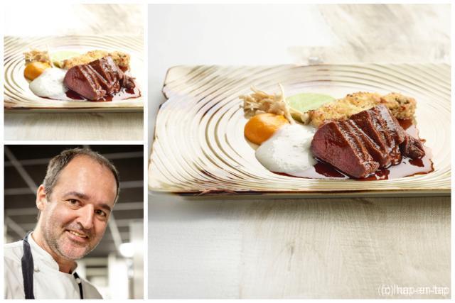 Cervena: het meest malse en magere vlees van de wereld!