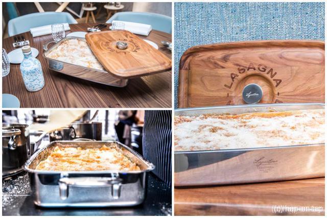 De lekkerste lasagne ooit dankzij Lagostina (mét recept!)