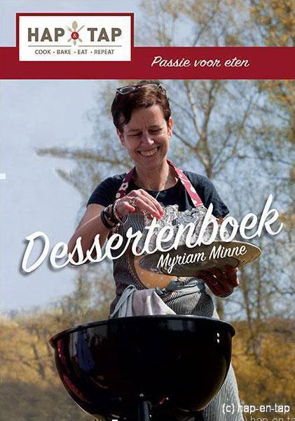 Dessertenboek