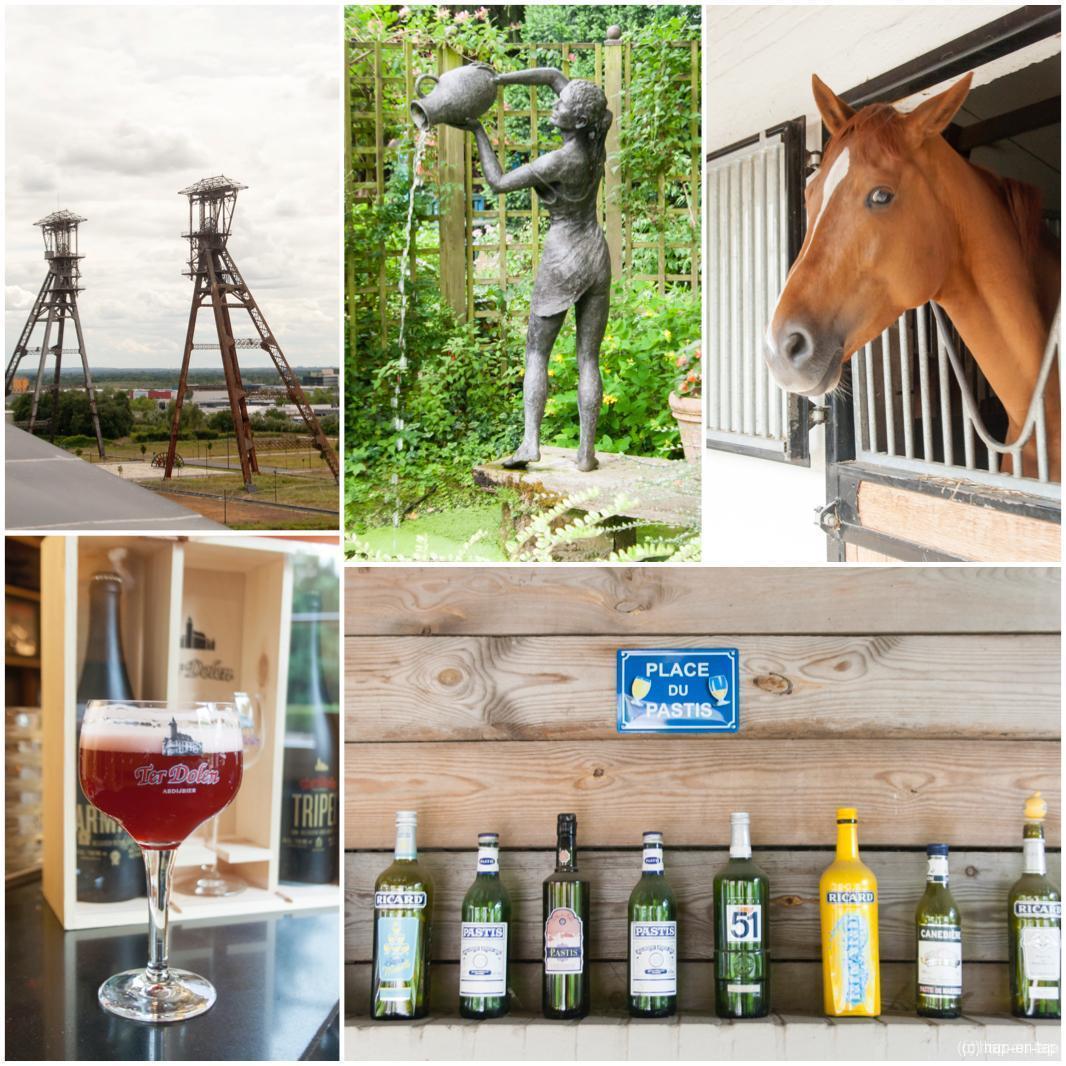 Toerist in eigen land: heerlijk Houthalen-Helchteren