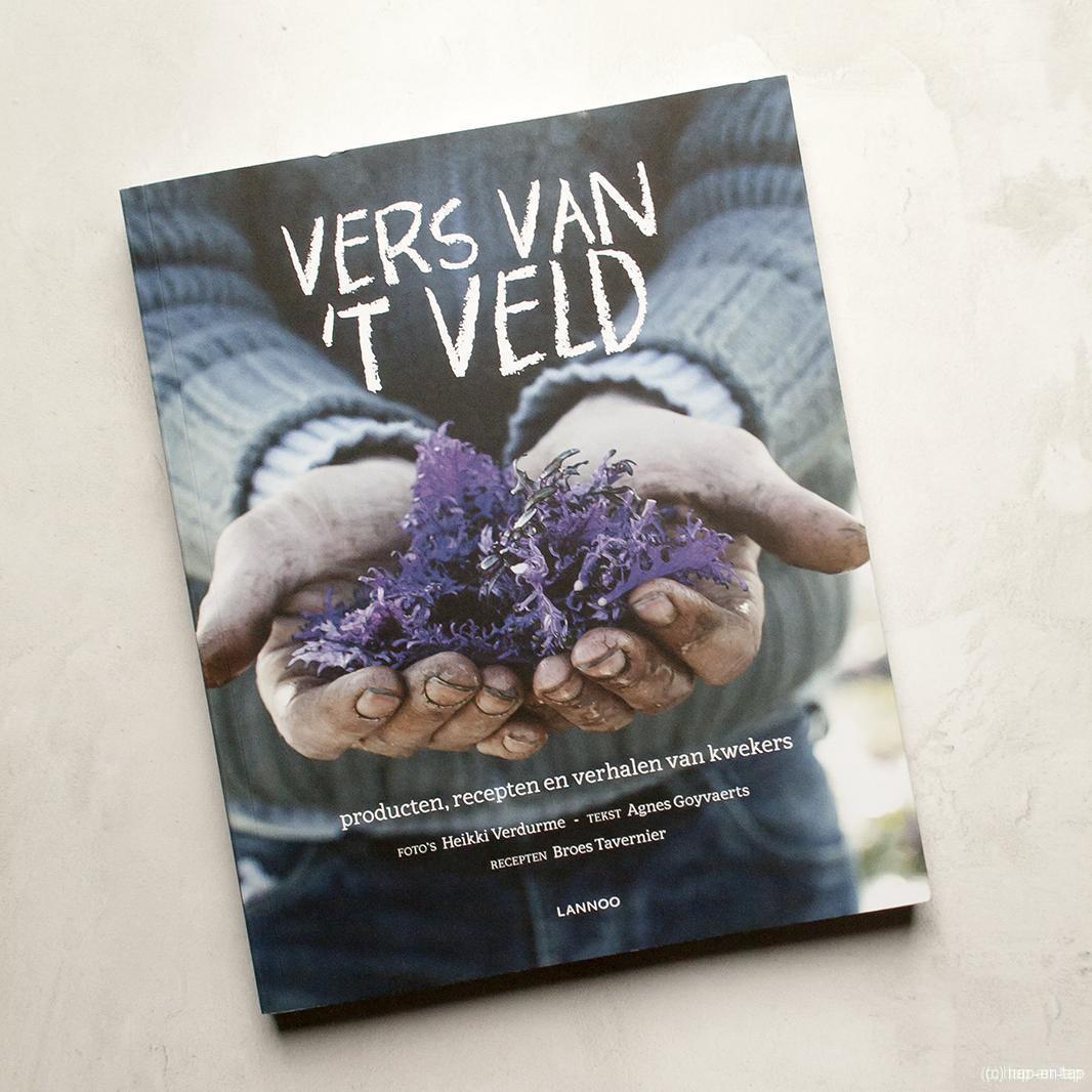 Heikki Verdurme, Agnes Goyvaerts & Broes Tavernier, Vers van 't Veld
