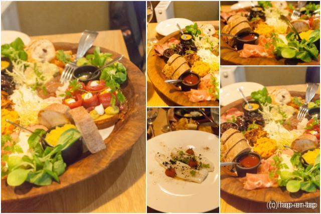 Origineel overnachten en lekker lunchen in Leeuwarden
