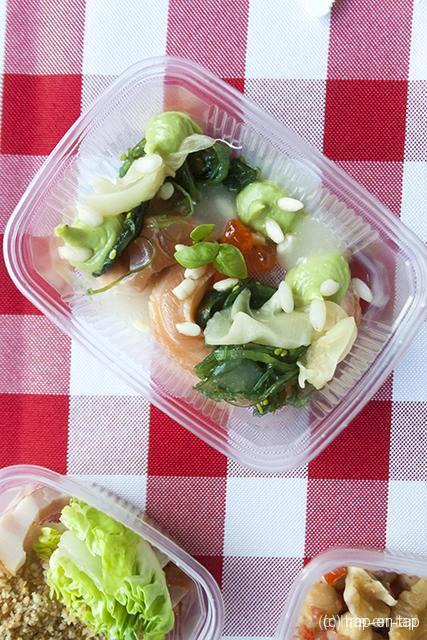 Voor u geproefd: de beste recepten vande Tchin Vittelbistronomie box