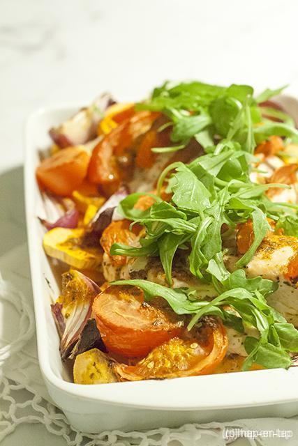 Getest, gewikt en gewogen: de Sandra Bekkari Sanabox van Foodbag