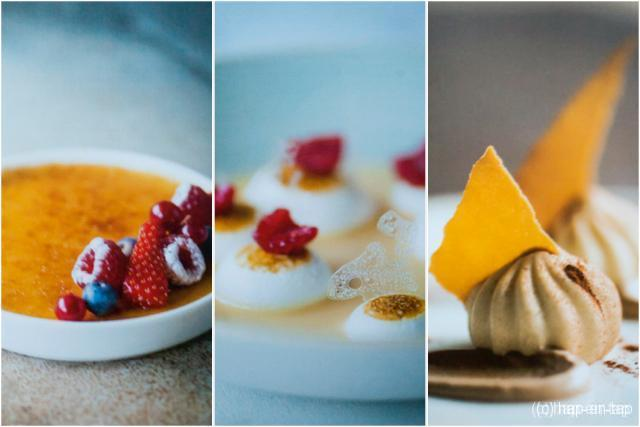 Bart Ardijns, 40 verbluffende desserts
