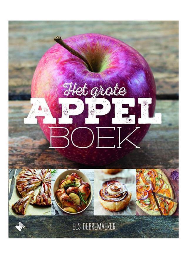 Els Debremaeker, Het Grote Appelboek