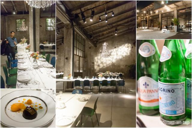 Milano: stad van fashion, good food en San Pellegrino