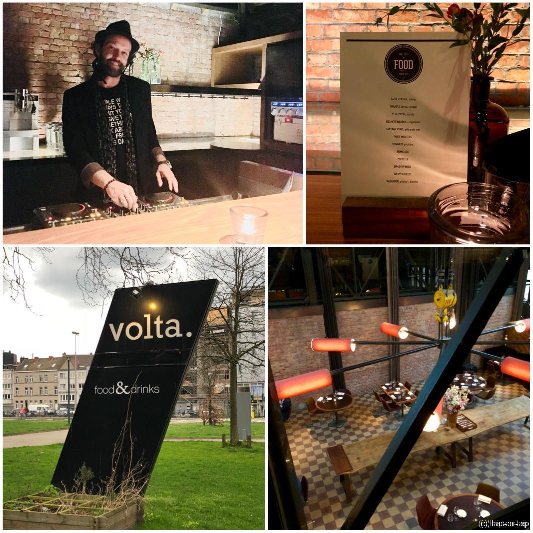 Volta 2.0, een nieuw concept met (nog meer) power!