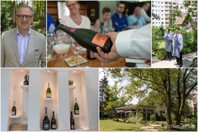 Charles Heidsieck, een kleine naam, een grootse champagne