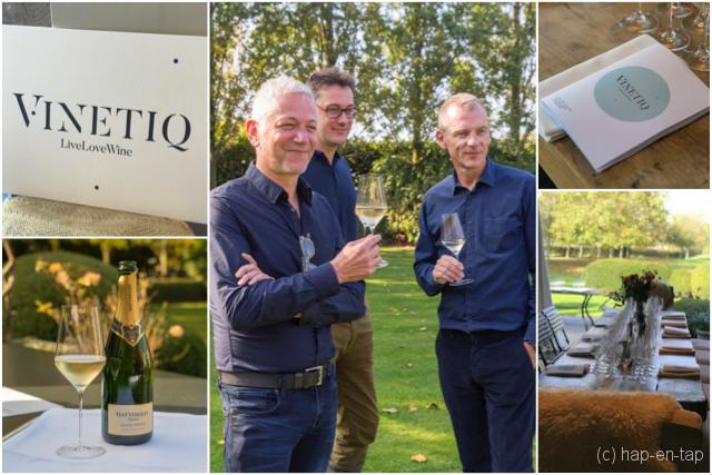 Cool climate wijnen, een cool concept van Vinetiq