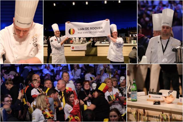 Bocuse d'Or, het WK van de gastronomie met (te) hoog Eurosong gehalte