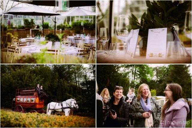 Royal wedding tussen Special.T en Kusmi Tea ❤️