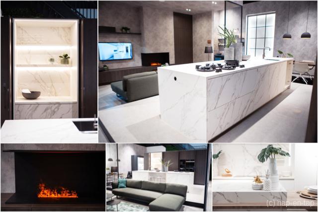 More, het nieuwe concept van DSM Keukens, meer dan keukens alleen