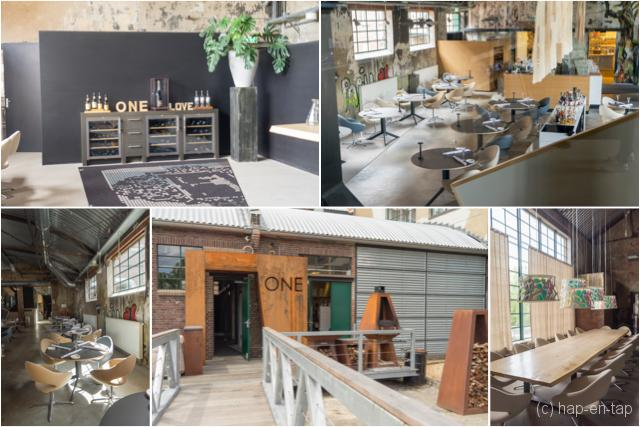 Chef for one day bij Restaurant ONE* in Roermond