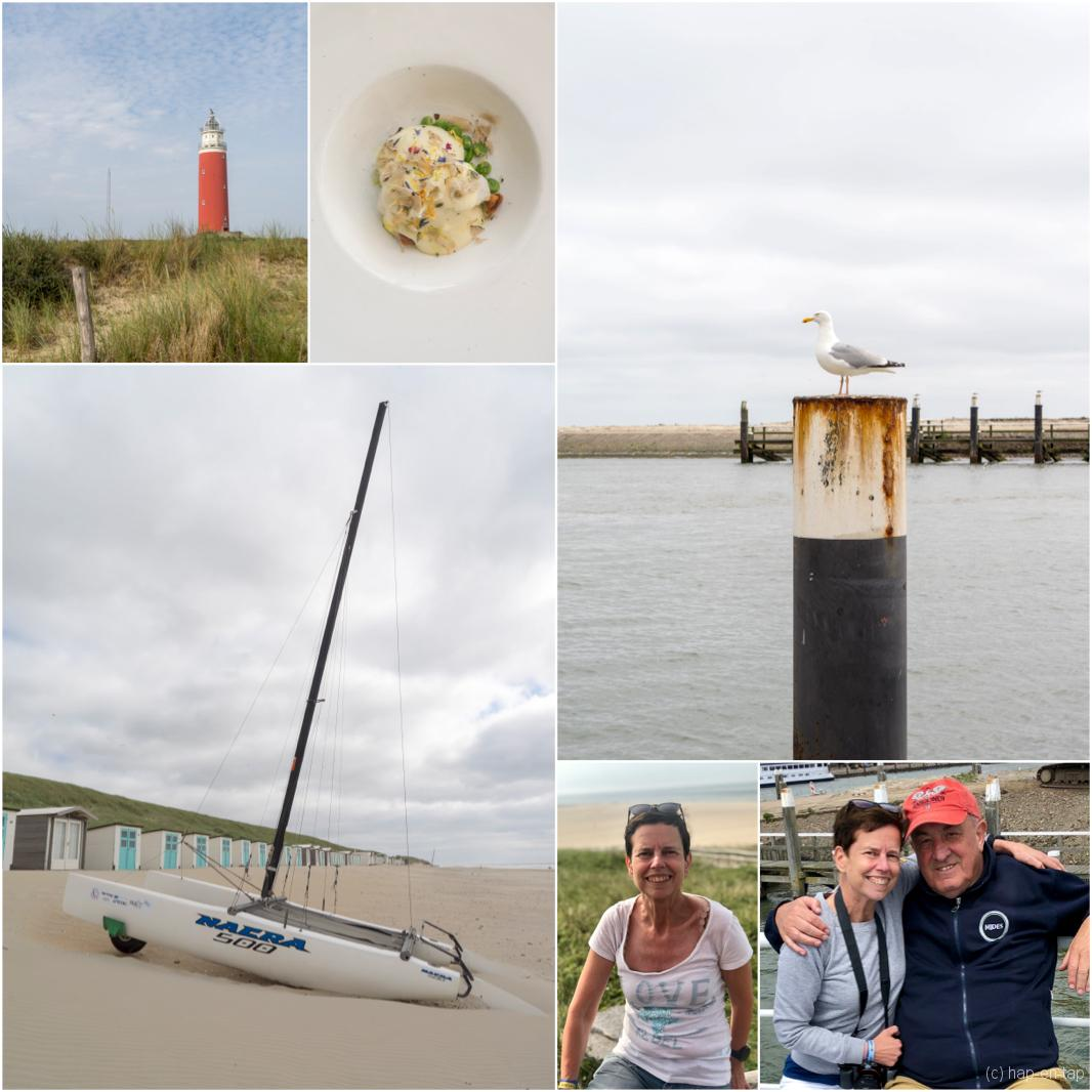 Texel, wad een eiland!