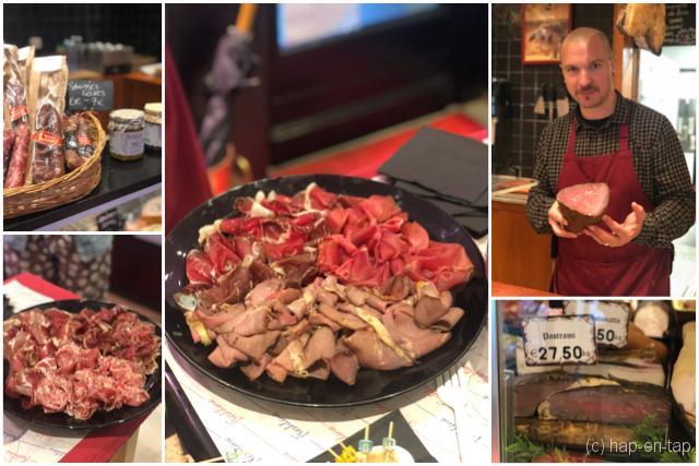 Carné, artisanale beenhouwerij: meat passion!